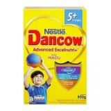 Nestle Dancow Advanced Excelnutri Plus 5 12 Tahun 800Gr Madu Asli