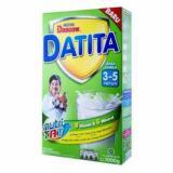 Jual Nestle Dancow Datita Nutri Tat Susu Formula Pertumbuhan Anak 3 5 Tahun Rasa Vanila 1000Gr Branded Murah