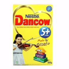 Nestle Dancow Susu Bubuk Formula Advanced Excelnutri+ Madu 800gr
