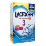 Nestle Lagtogen 3 Vanila 1 3 Tahun 750Gr Nestle Diskon 50