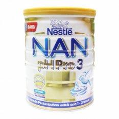 Beli Nestle Nan Ha Pro 3 800 Gram Online Murah