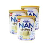 Toko Nestle Nan Ha3 800Gr 3Pcs Lengkap