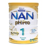 Spesifikasi Nestle Nan Ph Pro Tahap 1 800Gr Bagus