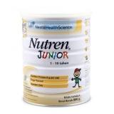 Jual Nestle Nutren Junior 800Gr Vanila Nestle