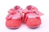 Beli New Baby Shoes Bow Princess Shoes Baby Shoes Sch**L Shoes 1 Years Old 1505 Pink Intl Oem Dengan Harga Terjangkau