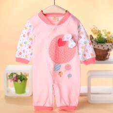 Toko Baru Bayi Bayi Hewan Terusan Baju Terusan Motif Bintang Terlengkap Tiongkok