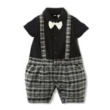 Jual Model Tali Kerah Round Pengikat Anak Bayi Jumper Abu Abu Jala Jala Listrik Oem Grosir