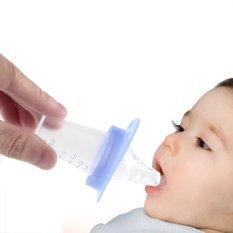 New Hot Selling Infant Medicine Feeder Kid Feeding Pacifier Feeding Medicine Infant Nipple Necessary