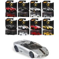 New !!! Hot Wheels Lamborghini Reventon Roadster Hw 044-Rs - Zrrhyc