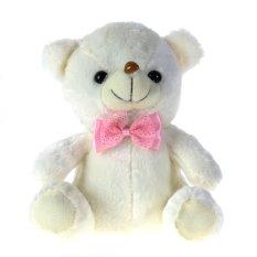 Baru Beruang Besar Boneka Beruang Pelukan Senter Warna-warni, Mainan Beruang Mewah-Internasional