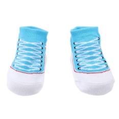 Newborn Baby Footgear Anti Slip Socks - intl
