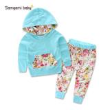 Harga Satu Set Pakaian Bayi Baru Lahir Anak Bayi Perempuan Gol Orok Perempuan Berkerudung Baju T Shirt Nya Perbedaan Celana 2 Buah Ditetapkan Di Tiongkok