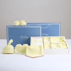 Toko Pakaian Bayi Baru Full Moon Baby Baby Underwear 12 Pcs Gift Sets 3 6 Bulan Cotton Musim Semi Musim Gugur Dan Musim Panas Intl Terlengkap Tiongkok
