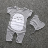 Toko Bayi Bayi Anak Anak Bayi Anak Gadis Kapas Romper Jumpsuit Bodysuit Pakaian Pakaian Termurah Di Tiongkok