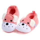 Toko Jual Sepatu Bayi Baru Lahir Laki Laki Perempuan Bahan Hangat Sol Lembut 18 Bulan