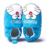 Pusat Jual Beli Bayi Balita Bayi Boys Girls Soft Skidproof Prewalkers Sandal Sepatu 18 Bulan Doraemon Intl Tiongkok