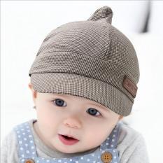 Bayi Brothers And Perempuan Terbaru Spring Fashion Korea Topi Bayi Topi-Internasional