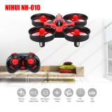 Harga Nihui Nh 010 Mini Rc Quadcopter Eachine H36 E010 Original