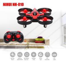 Harga Nihui Nh 010 Mini Rc Quadcopter Eachine H36 E010 Murah