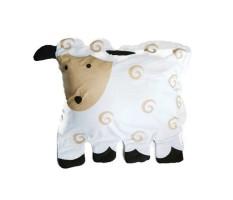 Nixel's Top Baby Pillow & 3D Case Pillow Big Sheep