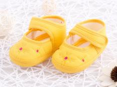 Jual Non Slip Lembut Bawah Tunggal Sepatu Sepatu Bayi Balita Sepatu Import