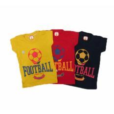 Norden Oblong Anak Warna Football