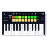 Review Toko Novation Launchkey Mini Mk2 Online