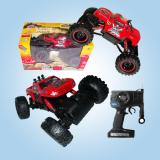 Jual Nqd Rc Rock Crawler King Off Road 4Wd Skala 1 12 Jeep Merah Murah