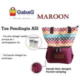 Harga Ntr Gabag Maroon Coolerbag Cooler Bag Tas Asi Terbaik