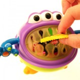 Model Nuby Monster Snack Keeper Terbaru