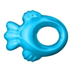 Spesifikasi Nuk Cooling Teether 3M Fish Dan Harganya