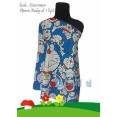 Jual Cepat Nursing Cover Penutup Menyusui Msl Doraemon