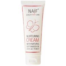 Harga Naif Nurturing Baby Cream 75Ml P005 Terbaru