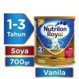 Toko Nutilon Royal Soya 3 Pronutra Online Terpercaya