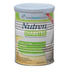 Situs Review Nutren Diabetes Kaleng 400Gr