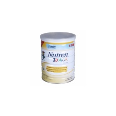 Nutren Junior 800 Gr By Mama Raja Susu.