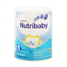 Harga Nutribaby 1 6 Bulan Branded
