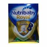 Review Nutribaby Royal 1 800Gr
