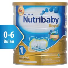 Jual Nutribaby Royal 1 800Gr Original