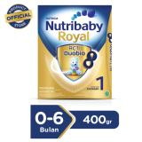Harga Nutribaby Royal 1 Susu Bayi 400Gr Origin