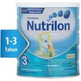 Spesifikasi Nutrilon 3 Susu Pertumbuhan Vanila 800Gr Dan Harga