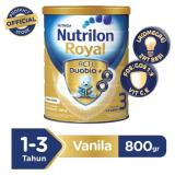 Tips Beli Nutrilon Royal 3 Pronutra Vanilla 800 Gr