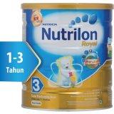 Diskon Nutrilon Royal 3 Susu Pertumbuhan Vanila 800Gr Nutrilon