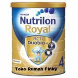 Top 10 Nutrilon Royal 4 Madu 800Gram Online