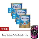 Harga Nutrilon Royal Pronutra 4 Susu Pertumbuhan Madu 800Gr Bundle 3 Kaleng Free Downy Mystique Parfum Collection 1 6 L Termahal