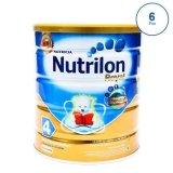Beli Nutrilon Royal Pronutra 4 Vanila 800Gr 6 Pcs Karton Cicil