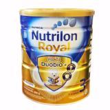 Spesifikasi Nutricia Nutrilon Royal Acti Duobio Tahap 3 Vanila 800Gr Baru
