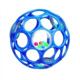 Kualitas Oball Rattle Blue Oball