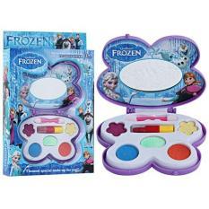 OBRAL MURAH Mainan Make Up Girl Frozen - Mainan Anak Perempuan Dandan