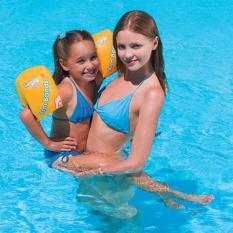 OBRAL MURAH Pelampung Anak Ban Tangan Swim Safe ABC Step C Bestway 32033